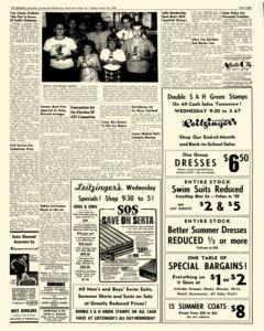 Clearfield Progress, August 30, 1966, Page 3
