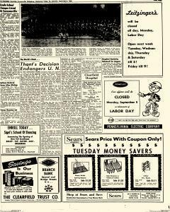 Clearfield Progress, September 03, 1966, Page 3