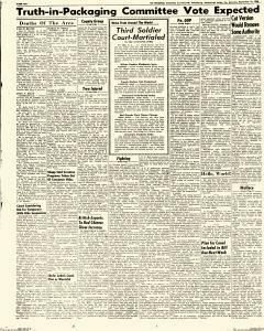 Clearfield Progress, September 10, 1966, Page 8
