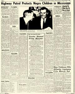 Clearfield Progress, September 13, 1966, Page 6