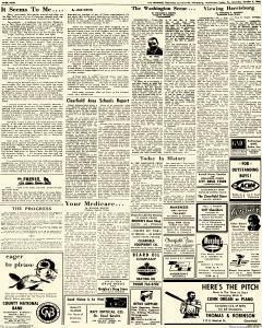 Clearfield Progress, October 08, 1966, Page 4