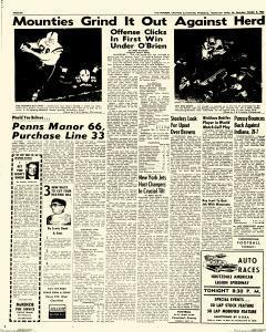 Clearfield Progress, October 08, 1966, Page 6