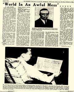 Clearfield Progress, October 08, 1966, Page 14
