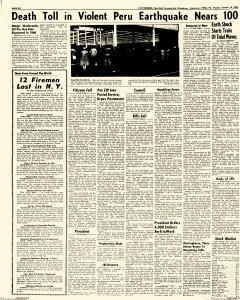 Clearfield Progress, October 18, 1966, Page 6
