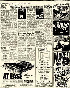 Clearfield Progress, October 25, 1966, Page 11