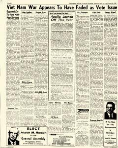 Clearfield Progress, October 28, 1966, Page 6