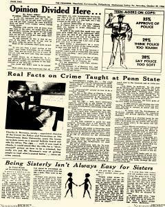 Clearfield Progress, October 29, 1966, Page 13