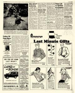 Clearfield Progress, December 21, 1966, Page 15