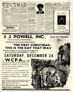 Clearfield Progress, December 22, 1966, Page 9