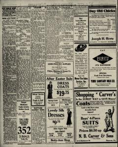 East Berlin News, May 02, 1930, Page 4