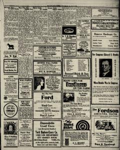 East Berlin News, May 02, 1930, Page 6