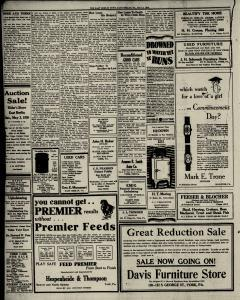 East Berlin News, May 02, 1930, Page 8