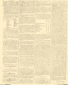 Adams Centinel, November 19, 1800, Page 3