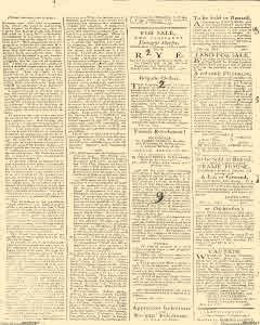 Adams Centinel, March 11, 1801, Page 4