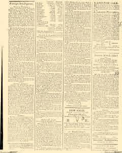 Adams Centinel, March 18, 1801, Page 4