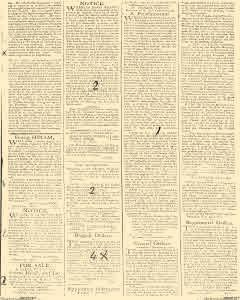 Adams Centinel, March 25, 1801, Page 3
