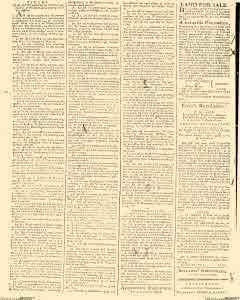 Adams Centinel, March 25, 1801, Page 4