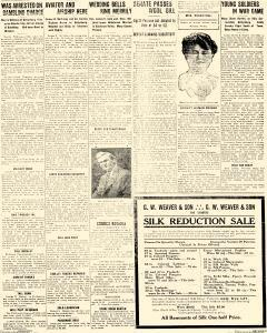 Adams County News, July 27, 1912, Page 5