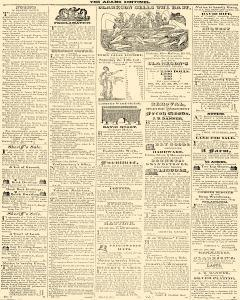 Adams Sentinel, February 15, 1831, Page 2