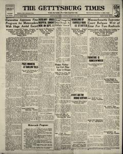Gettysburg Times, August 19, 1927, Page 2
