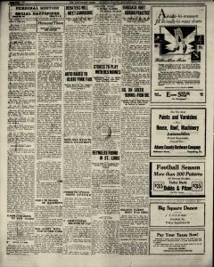 Gettysburg Times, September 29, 1927, Page 4