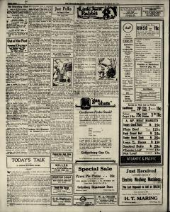 Gettysburg Times, September 29, 1927, Page 8