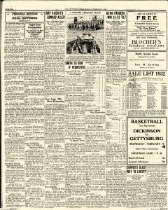 Gettysburg Times, February 08, 1932, Page 4