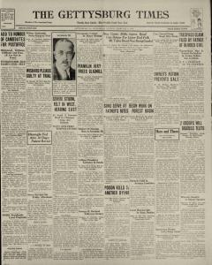 Gettysburg Times, February 08, 1933, Page 2