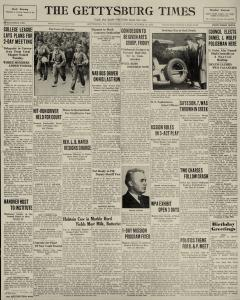 Gettysburg Times, October 14, 1936, Page 2