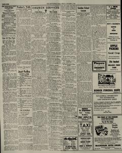 Gettysburg Times, October 08, 1948, Page 8