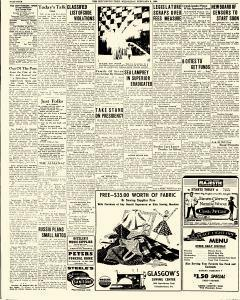 Gettysburg Times, February 03, 1960, Page 4