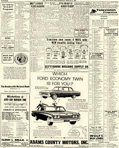 Gettysburg Times, February 03, 1960, Page 8