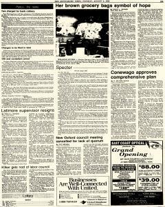 Gettysburg Times, August 04, 1992, Page 3