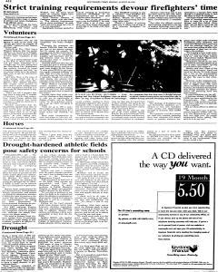 Gettysburg Times, August 16, 1999, Page 12