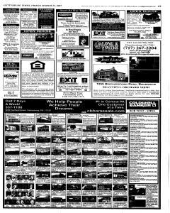 Gettysburg Times, March 23, 2007, Page 50