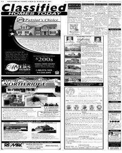 Gettysburg Times, March 23, 2007, Page 47