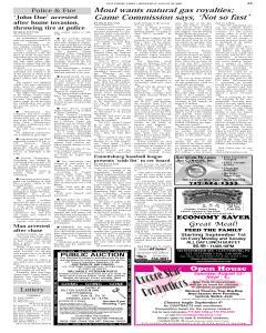 Gettysburg Times, August 20, 2008, Page 3