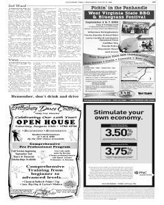 Gettysburg Times, August 20, 2008, Page 5