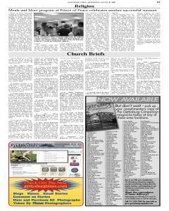 Gettysburg Times, August 20, 2008, Page 15