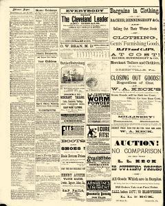 Advance Argus, January 12, 1888, Page 8