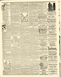Advance Argus, March 29, 1888, Page 2
