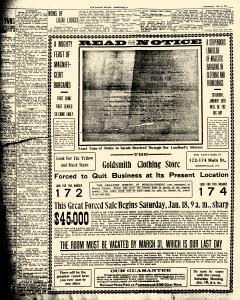 Greenville Evening Record, January 15, 1908, Page 4