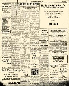 Greenville Evening Record, February 17, 1908, Page 3