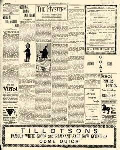 Greenville Evening Record, February 19, 1908, Page 2