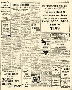 Greenville Evening Record, February 26, 1908, p. 3
