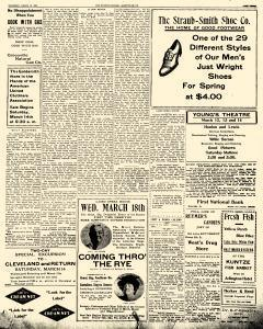 Greenville Evening Record, March 12, 1908, Page 3