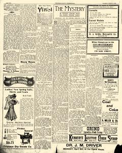 Greenville Evening Record, March 19, 1908, Page 2