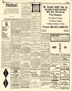 Greenville Evening Record, March 24, 1908, Page 3