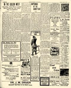 Greenville Evening Record, March 27, 1908, Page 4