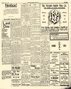 Greenville Evening Record, March 31, 1908, Page 3